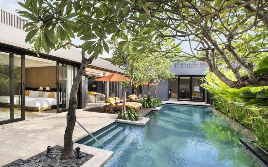 Suite della settimana: la lussuosa villa Marvelous con 1 ...